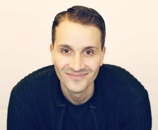 Barnaby Kerekes