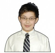 Richard Hastie - Baritone Student