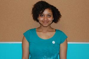 Sarah Shewaye - Toronto Violin Student