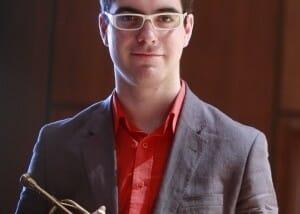 Toronto Trumpet Teacher Dylan Maddix