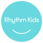 Logo of Rhythm Kids Music Classes for Preschoolers through 8 years