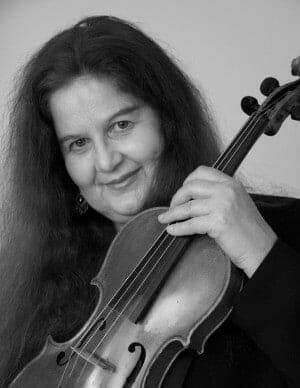 Elizabeth Beckman