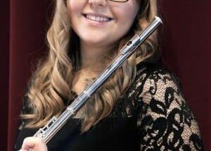 Toronto Flute Teacher Andrea Brzezinski