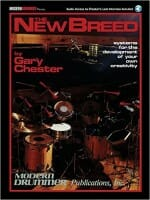 Cover of The New Breed