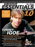 Cover of Groove Essentials