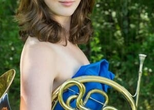 Eileen Coyne, Toronto French Horn Teacher