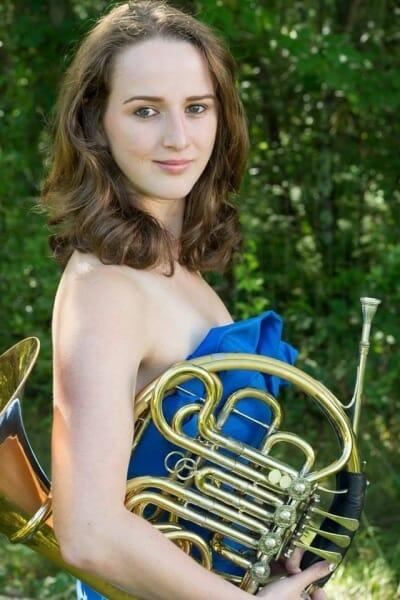 Eileen Coyne, Toronto French Horn Teacher