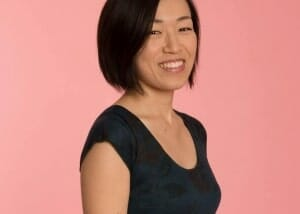 Toronto Percussion Teacher Naoko Tsujita