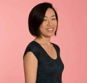 Naoko Tsujita