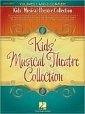 Cover of Kids' Music Theatre Collection
