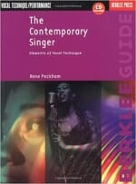 The Contemporary Singer