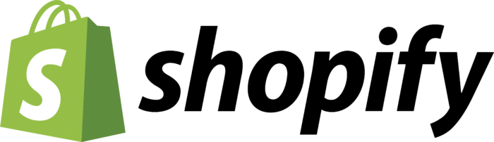 Shopify Logo and Wordmark