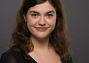 Toronto French Horn Teacher Ariana Douglas