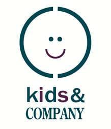 Kids and Company Logo