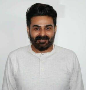 Arif Karedia