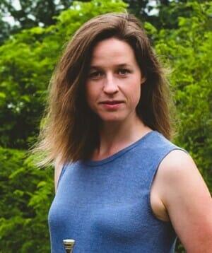 Emma Rowlandson-O'Hara
